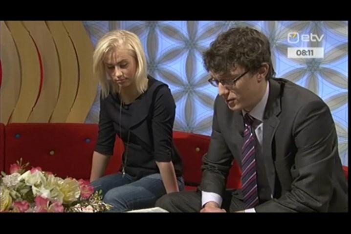 Eesti Raadio Instrumentaalansambel Eesti Raadio Instr. Ansambel Laul Unistusest
