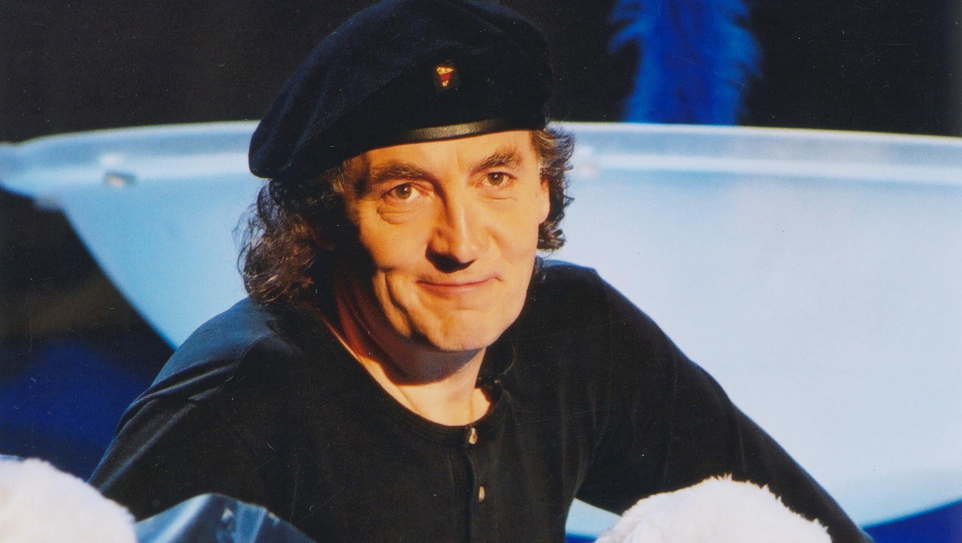 Умер певец и музыкальный педагог Яак Йоала | Rus | ERR