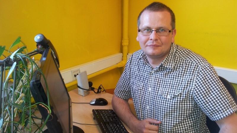 Виктор Сольц: одним из вице-председателей Центристской партии мог бы стать представитель лагеря Кадри Симсон