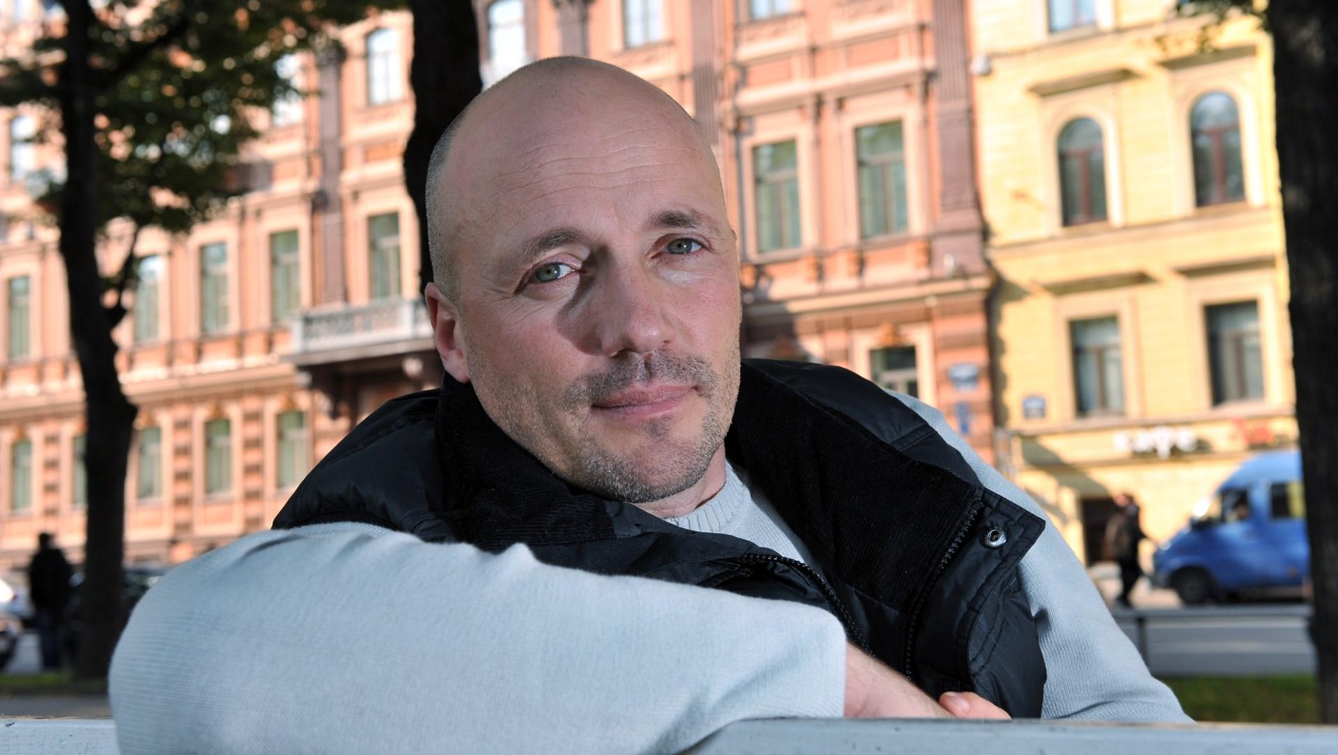 Postimees назвал режиссера Ильмара Раага «Лидером общественного ...