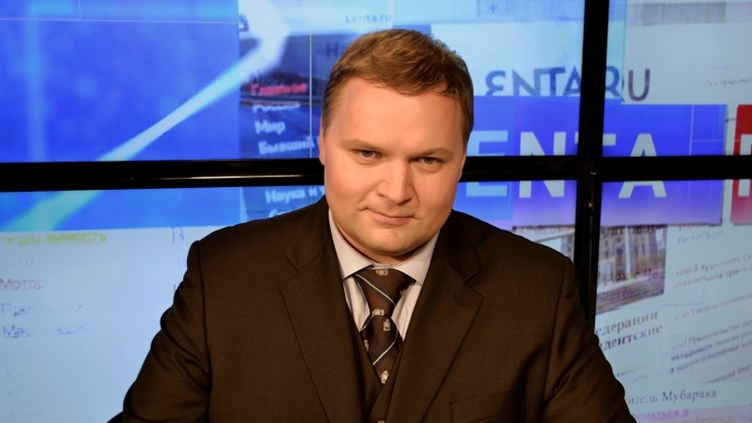 Родион Денисов: чем яростнее информационная война, тем менее терпимо наше общество