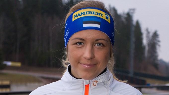 Johanna Talihärm | Foto: Andreas Nigol