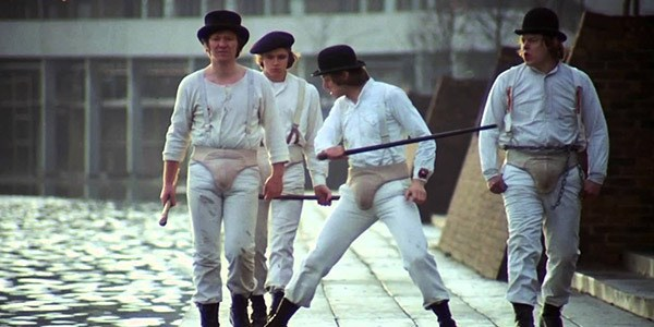 clockwork orange nadsat essay Free coursework on a clockwork orange from essayukcom, the uk essays company for essay, dissertation and coursework writing.