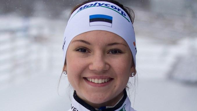 Darja Jurlova | Foto: Andreas Nigol