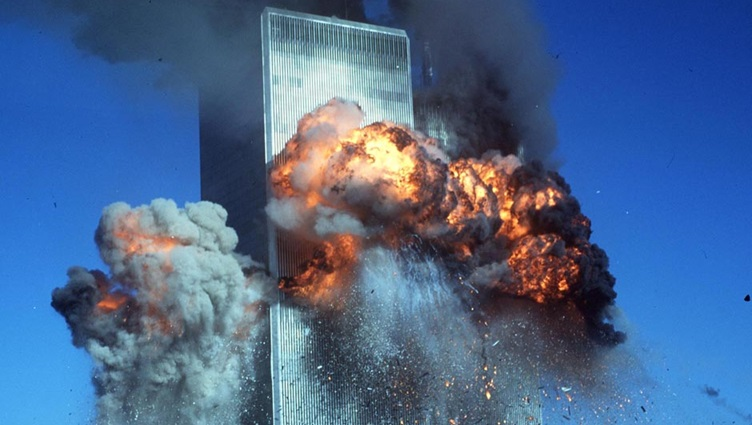 why did 9/11 happen essay Was 9/11 really the day that changed the world for ever one way of answering might be to ask what the world would be like if 9/11 had not happened.
