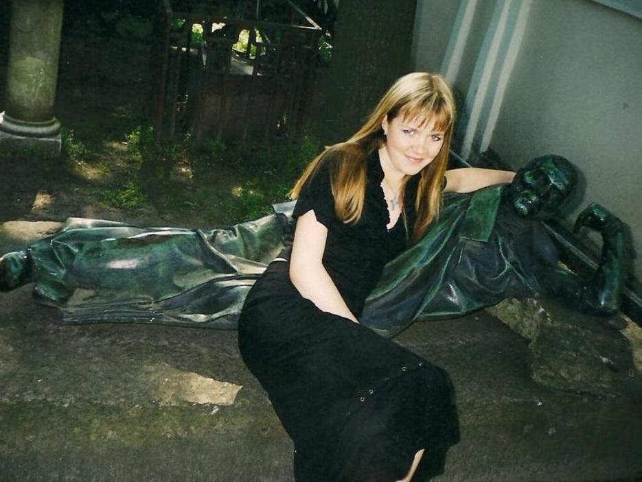 Варвара Рейно. Поколение 2000